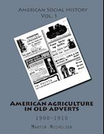 American Agriculture in Old Adverts