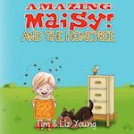 Amazing Maisy! and the Honeybee af Tim Young, Liz Young Dr