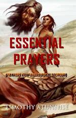 Essential Prayers