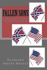 Fallen Sons af Kathleen Shelby Boyett