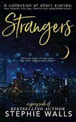 Strangers af Stephie Walls