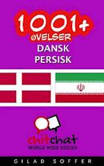 1001+ Ovelser Dansk - Persisk af Gilad Soffer