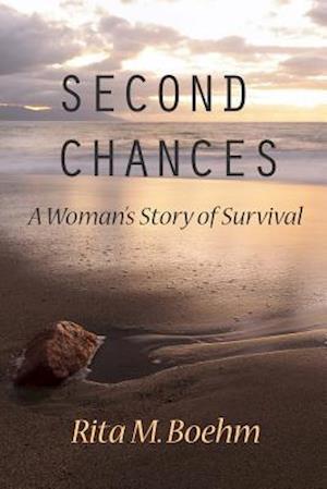 Bog, paperback Second Chances af Rita M. Boehm
