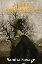 Annie MacPherson af Sandra Savage