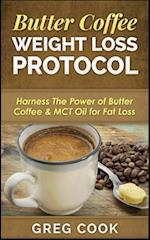 Butter Coffee Weight Loss Protocol