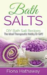 Bath Salts af Fiona Hathaway