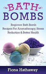 Bath Bombs af Fiona Hathaway