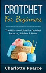 Crochet for Beginners