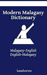 Modern Malagasy Dictionary