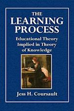The Learning Process af Jesse H. Coursault