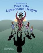 Tales of the Leprechaun Dragon af Kegan Lung