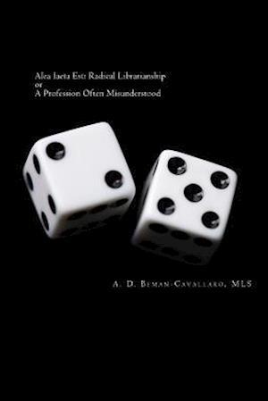 Bog, paperback Alea Iacta Est af A. D. Beman-Cavallaro Mls