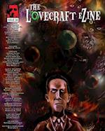 Lovecraft Ezine Issue 34