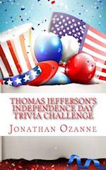 Thomas Jefferson's Independence Day Trivia Challenge af Jonathan Ozanne