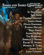 Bards and Sages Quarterly (April 2015)
