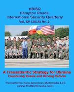 A Transatlantic Strategy for Ukraine af Sidney E. Dean Editor