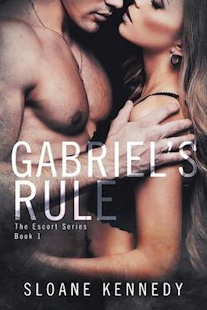 Bog, paperback Gabriel's Rule af Sloane Kennedy