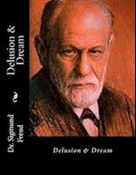 Delusion & Dream af Dr Sigmund Freud
