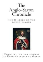 The Anglo-Saxon Chronicle af Various