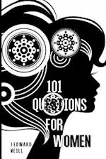 101 Questions for Women af J. Edward Neill
