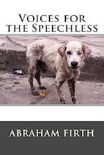 Voices for the Speechless