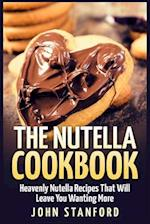 The Nutella Cookbook af John Stanford