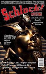 Schlock! Webzine af James Rhodes Montague, Gary Murphy