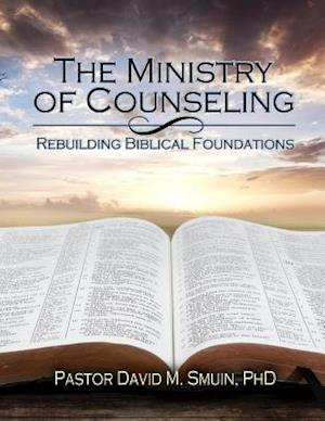 The Ministry of Counseling