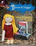 Pilcrow & Dagger af A. Marie Silver, Leeann Jackson Rhoden