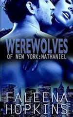 Werewolves of New York af Faleena Hopkins