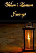 Wilson's Lantern Journeys af Edward L. Wilson