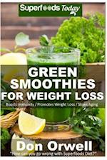 Green Smoothies for Weight Loss af Don Orwell