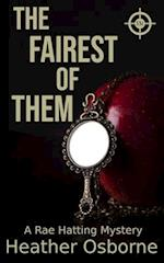 The Fairest of Them af Heather Osborne