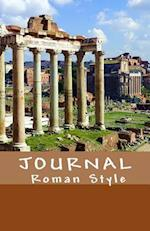Journal Roman Style