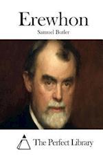 Erewhon af Samuel Butler