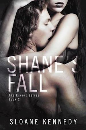 Bog, paperback Shane's Fall af Sloane Kennedy
