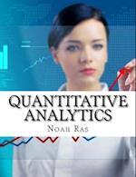 Quantitative Analytics af Noah Ras