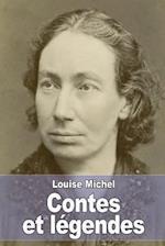 Contes Et Legendes af Louise Michel