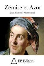 Zemire Et Azor af Jean-Francois Marmontel