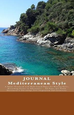 Journal Mediterranean Style