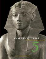 Amarna Letters 5