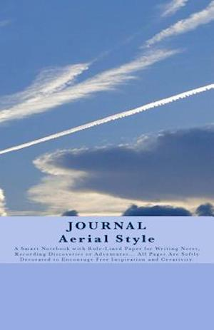 Journal Aerial Style