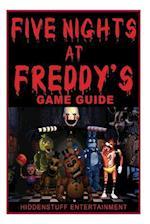 Five Nights at Freddys Game Guide af Joshua Abbott