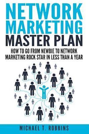Network Marketing Master Plan