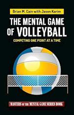 The Mental Game of Volleyball