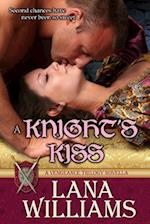 A Knight's Kiss af Lana Williams