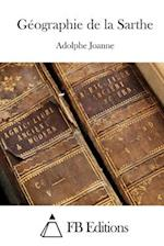 Geographie de La Sarthe af Adolphe Joanne