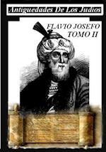 Antiguedades de Los Judios Tomo II