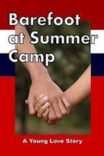 Barefoot at Summer Camp