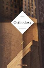 Orthodoxy (Chesterton) af G. K. Chesterton